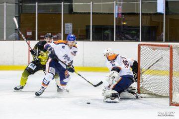 VS Clermont Ferrand (19-20)